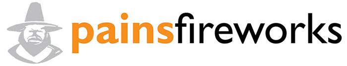 Painsfireworks logo
